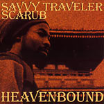 "Scarub - Savvy Traveler 12"" Single"