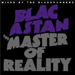 Blacastan - Master of Reality CD