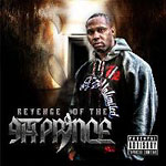 9th Prince (Killarmy) - Revenge Of The 9th Prince CD