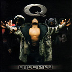 Q-Tip - Amplified CD