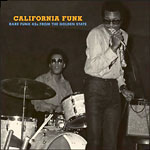 Various Artists - California Funk CD