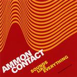 AmmonContact(Carlos Nino) - Sounds Like Everything CD