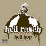 Hell Razah - Hell-Hop vol. 1 CDR