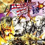 American Poets 2099 - American Poets 2099 CD
