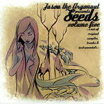 Jason the Argonaut - Seeds v.5 CDR