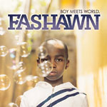 Fashawn - Boy Meets World (Deluxe) CD+DVD
