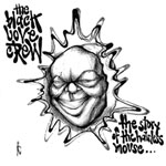 Dr. Oop / Black Love Crew - The Story of the Hairless CDR EP