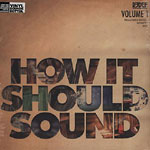 Damu The Fudgemunk - How It Should Sound Vol.1 LP