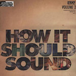 Damu The Fudgemunk - How It Should Sound Vol.2 LP