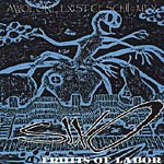 Sixo - Fruits of Labor CD