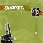 Quantic - The 5th Exotic CD