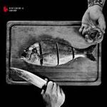 Brenk X Fid Mella - Hi-Hat Club v4-Chop Shop LP