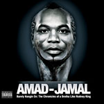 Amad-Jamal - Barely Hangin' On CD