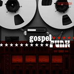 Various Artists - Gospel Funk (+DL) LP