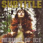 Giovanni Marks (Subtitle) - Nerves of Ice CD