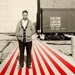 Factor - Lawson Graham CD