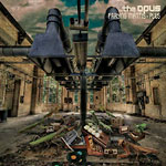 The Opus - Praying Mantis CD