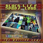Life Long & Black Sparx - The Waiting Game CD