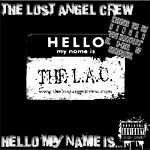 The Lost Angel Crew - Hello My Name Is ... CD