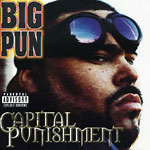 Big Pun - Capital Punishment CD