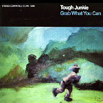 Tough Junkie - Grab What You Can CD