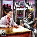 Tony Hall - The Tony Hall Show CD