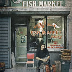 Chali 2NA - Fish Market Part 2 CD