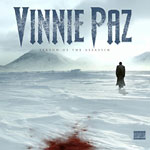 Vinnie Paz - Season of the Assassin CD
