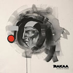 Rakaa (Dilated Peoples) - Crown of Thorns CD