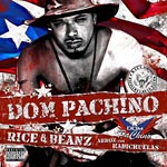 Dom Pachino (Killarmy) - Rice & Beanz CD