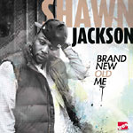 Shawn Jackson - Brand New Old Me CD