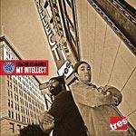 "ESQ & Chikaramanga - My Intellect 12"" Single"