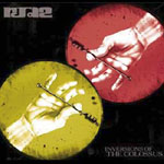 RJD2 - Inversions of Colossus LP