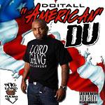 Doitall (LOTUG) - American DU CD