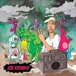Joe Kickass - Mind Joe LP
