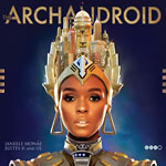 Janelle Monae - The ArchAndroid 2xLP