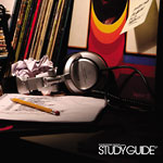 "Question+Freddie Joachim - Study Guide 10"" EP"