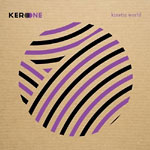 Kero One - Kinetic World CD