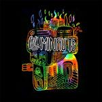 "Illuminauts - Acid Hands 7"" Single"