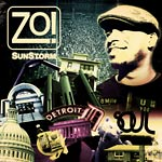 Zo! (Foreign Exchange) - Sunstorm CD
