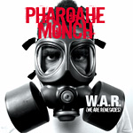 Pharoahe Monch - W.A.R. (We Are Renegades) CD