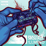 Skyzoo & Illmind - Live from the Tape Deck 2xLP