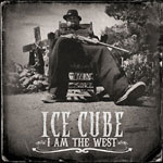 Ice Cube - I Am The West CD