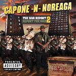 Capone-N-Noreaga - The War Report 2 CD