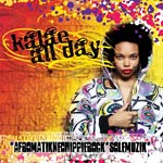 Kalae All Day - Afromatikneohippierock... CDR