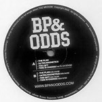 "BP & Odds - The Plan 12"" Single"