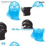 Oh No & Percee P - Oh No vs Percee P CD