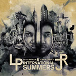 John Robinson+LewisParker - International Summers CD