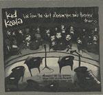 Kid Koala - Live From The Short ... CD+DVD