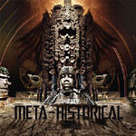 KRS One & True Master - Meta-Historical CD